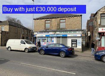 Retail premises for sale in Huddersfield Road, Ravensthorpe, Dewsbury WF13