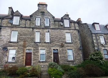 Thumbnail 2 bed flat to rent in Alexandra Street, Dunfermline, Fife