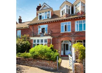 Thumbnail 6 bed property for sale in Augusta Street, Sheringham