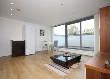 Thumbnail 2 bed flat to rent in Deals Gateway, Greenwich, London