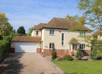 Thumbnail 4 bed detached house for sale in North Street, Biddenden, Kent