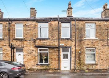 Thumbnail 2 bed terraced house for sale in St. Johns Place, Birkenshaw, Bradford, West Yorkshire