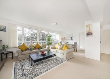 Thumbnail 2 bed flat for sale in Lymer Avenue, Upper Norwood