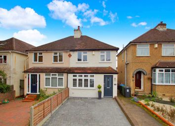 Thumbnail 3 bed semi-detached house for sale in Melsted Road, Hemel Hempstead