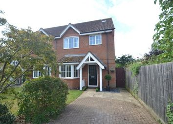 Thumbnail 4 bed property to rent in Shires Close, Ringwood