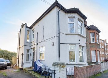 Thumbnail 2 bed maisonette for sale in Forest View Road, London
