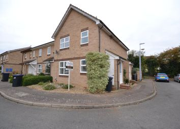 Thumbnail 1 bed terraced house to rent in Buckthorn, Ely, Ely, Cambridgeshire