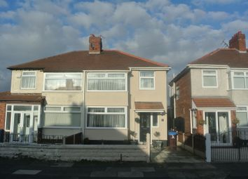 Thumbnail 3 bed semi-detached house for sale in Jeffereys Drive, Huyton, Liverpool