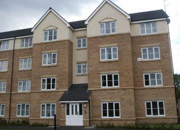 2 bed flat to rent in Crowe Road, Bedford MK40