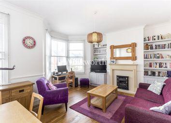 Thumbnail 3 bedroom flat for sale in Wightman Road, London
