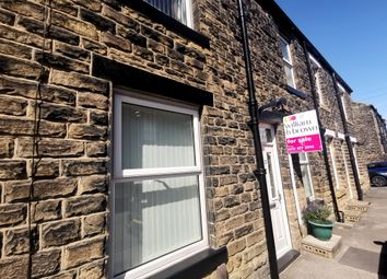 Thumbnail 1 bed terraced house for sale in Laurel Mount, Stanningley, Pudsey
