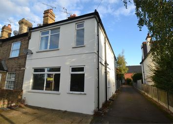 Thumbnail 3 bed end terrace house to rent in Rainsford Road, Chelmsford, Essex
