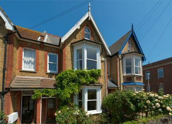 Thumbnail 5 bedroom town house for sale in Victoria Park, Herne Bay, Kent