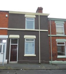 Thumbnail 2 bed terraced house for sale in Vincent Street, St. Helens, Merseyside
