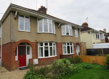 Thumbnail 3 bed property to rent in Salisbury Road, Amesbury, Salisbury