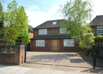 Thumbnail 6 bed property for sale in Brampton Grove, London