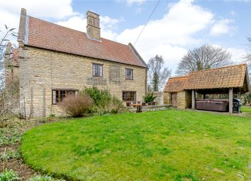 Thumbnail 4 bed property for sale in Etton Manor, 32 Main Road, Etton, Peterborough