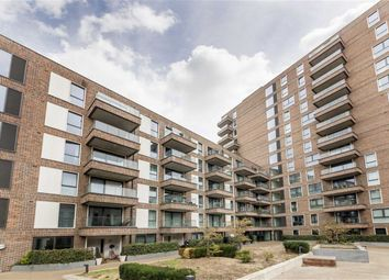 Thumbnail 1 bed flat for sale in Agnes George Walk, London