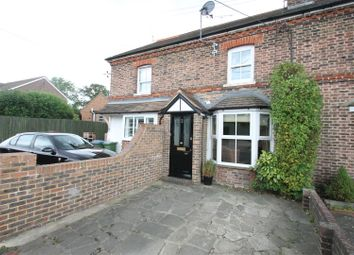 Thumbnail 2 bedroom terraced house for sale in Faygate Lane, Faygate, Horsham