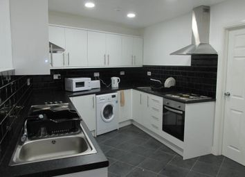 Thumbnail 6 bed property to rent in Brighton Street, Coventry
