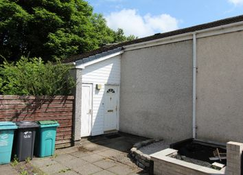Thumbnail 3 bed terraced house to rent in Abbotsford Road, Cumbernauld, North Lanarkshire