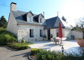 Thumbnail 3 bed property for sale in Courcite, 53700, France