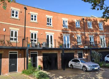 Thumbnail 4 bed terraced house for sale in Hennessy Crescent, Newbury