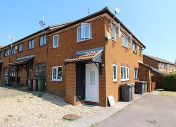 Thumbnail 1 bed property for sale in Dexter Close, Luton