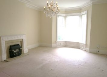 Thumbnail 2 bed flat to rent in Grosvenor Road, Batley