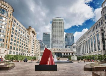 Thumbnail 2 bedroom flat for sale in South Quay Plaza, Canary Wharf
