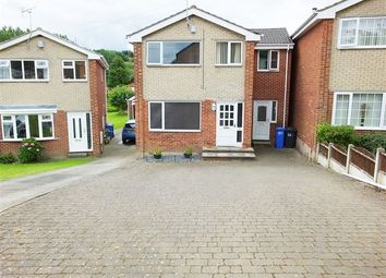 Thumbnail 4 bedroom detached house for sale in Hollybank Drive, Intake, Sheffield