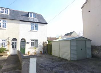 Thumbnail 3 bed semi-detached house for sale in High Street, Weymouth, Dorset