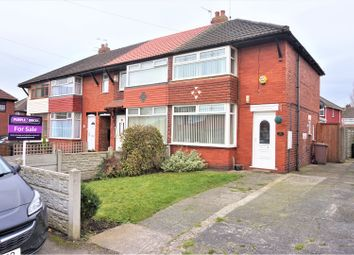 Thumbnail 2 bed semi-detached house for sale in Batey Avenue, Prescot
