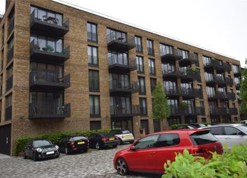 Thumbnail 2 bed flat for sale in Cobalt Place, Battersea, London