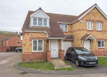 Thumbnail 3 bedroom semi-detached house to rent in Amberton Mews, Leeds, West Yorkshire