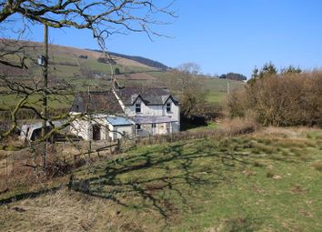 Thumbnail 3 bed detached house for sale in Llanwrtyd Wells, Powys, 4Te.