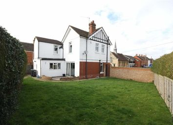 4 bed detached house for sale in Sheldon Road, Chippenham, Wiltshire SN14