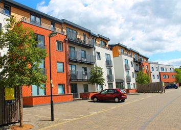 Thumbnail 1 bed flat for sale in Southern Road, Camberley