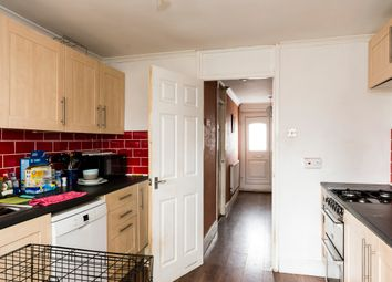 Thumbnail 3 bedroom terraced house for sale in Front Way, King's Lynn