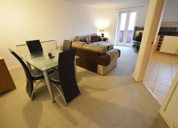 Thumbnail 2 bed flat for sale in The Gables, Highthorne Court, Shadwell, Leeds, West Yorkshire
