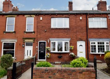 Thumbnail 2 bed terraced house for sale in Old Road, Middlestown, Wakefield