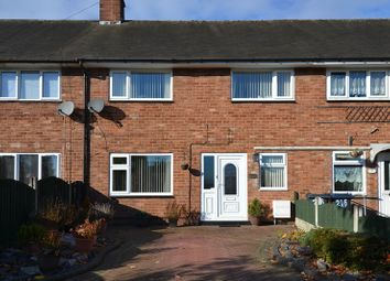 Thumbnail 3 bedroom town house for sale in Turves Green, Northfield, Birmingham