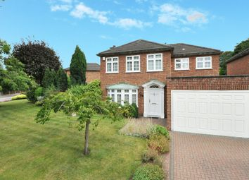 Thumbnail 4 bedroom detached house for sale in Park Avenue, Bromley