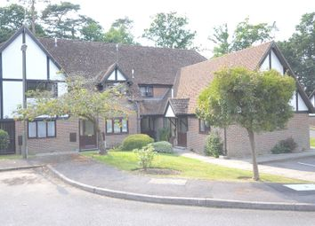 Thumbnail 2 bedroom terraced house for sale in Broad Ha'penny, Wrecclesham, Farnham