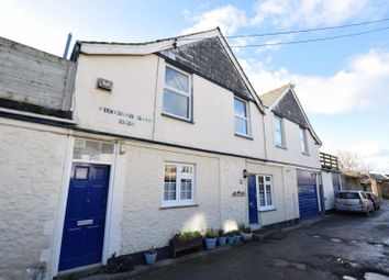 Thumbnail 2 bed flat for sale in Flexbury Park Mews, Bude, Cornwall
