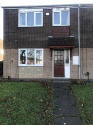 Thumbnail 3 bed terraced house to rent in Harvesters Walk, Wolverhampton, West Midlands