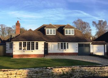 Thumbnail Bungalow for sale in Rossley Close, Highcliffe, Christchurch