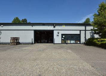 Thumbnail Industrial to let in Brunel Road, Earlstrees Industrial Estate, Corby