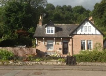 Thumbnail 4 bed detached house for sale in Greenhill Street, Dingwall