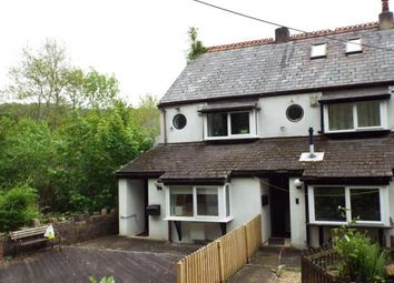 Thumbnail 2 bed end terrace house for sale in Jeffreys Terrace, Pontcysyllte, Llangollen, Wrecsam